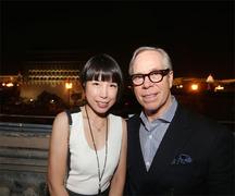 Tommy Hilfiger三十周年庆尊享晚宴