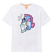 Sprite×pancoat潮动夏日限量版纪念T恤全国发售