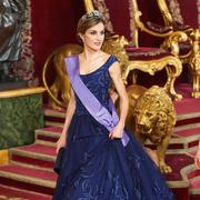 2015国际年度盘点:女政要着装品味大比拼