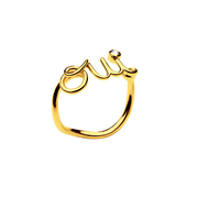 """最好的情人节礼物 是一件充满""""爱意""""的珠宝"""