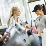 7个建议给想要通过运动来改变身材的你