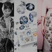 康泰纳仕时尚设计培训中心携手施华洛世奇推出首个Swarovski仿水晶定制时装课程