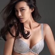 中国最贵摄影师陈漫正式代言Eve's Temptation
