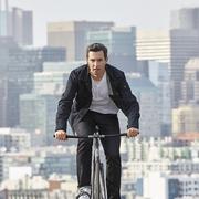 逆天黑科技 Levi's®携手谷歌打造智能骑行夹克