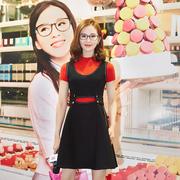 VOGUE EYEWEAR全球品牌代言人刘诗诗分享今夏眼镜新风尚