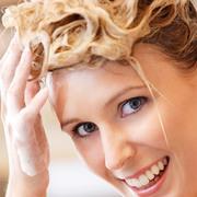 不仅是皮肤 头发也需要抗老护理