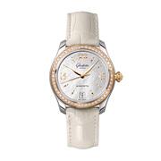 时光流转 珍珠之夏 格拉苏蒂原创夏日腕表推荐