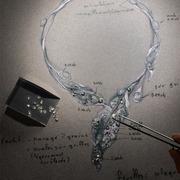 博物馆典藏级艺术珠宝品牌CINDY CHAO The Art Jewel获邀参加巴黎古董双年展