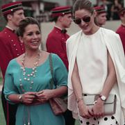简约优雅的质感  恰到好处的性感 中外明星演绎Clé de Cartier系列腕表