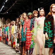 2017春夏巴黎时装周日程表出炉