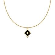 当巴黎邂逅异域风情,AGATHA 呈现全新黑金传奇珠宝系列
