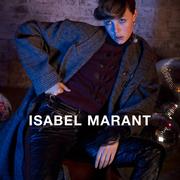 ISABEL MARANT 2016 秋冬女装系列