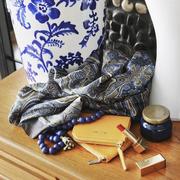 Massimo Dutti最新女装配饰系列Accessories Guide