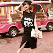 张天爱,王珞丹等众多明星穿搭HOGAN 2016AW 爆款Maxi H222奢潮运动鞋