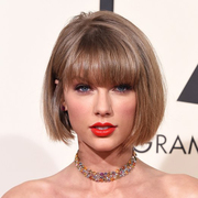 Taylor Swift的发型进化史