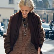 时髦和平价不能兼得?这些明星们也爱的秋冬毛衣都做到了