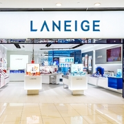 LANEIGE兰芝北京首家品牌形象概念旗舰店  盛大入驻北京apm购物中心