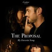 所有的不期而遇,都是命中注定 卡地亚全新爱情微电影THE PROPOSAL II