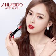 臻红之选 个性演绎 ——唐嫣正式成为资生堂品牌中国区彩妆代言人