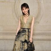 Dior迪奥二零一八女装春夏成衣系列:异想世界