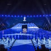 "IntimissimiOnIce2017时尚花样滑冰秀 –""ALegendofBeauty– 魅惑传奇"""