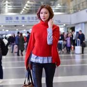 著名影星林志玲受邀出席 Versace上海恒隆广场新店开幕酒会