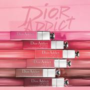 2017全新Dior迪奥魅惑染唇蜜 魅惑染唇臻品,打造纹身般的持久色彩