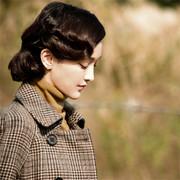 周迅丨用生命演戏,她才是真正的演员