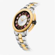 Fendi Timepieces推出 Fendi Ishine腕表