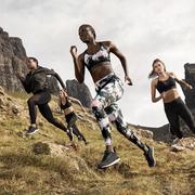 H&M 推出环保主义引领的时尚前卫运动系列