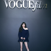 *Celebrities in Stuart Weitzman*-群星闪耀VOGUE FILM时装电影展开幕酒会