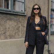 奥斯陆时装周的最佳街拍