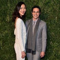 2014年美国设计师协会大奖暨Vogue时尚基金颁奖典礼:众星争奇斗艳