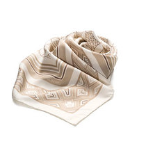 瑞吉酒店及度假村携手JASON WU推出限量版定制丝巾