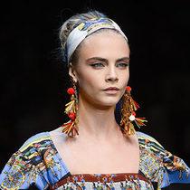 维密还是Chanel 模特们的艰难抉择