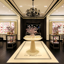 祖∙玛珑中国首家香氛概念店优雅入驻上海港汇恒隆广场