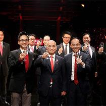 华人珠宝之光璀璨映耀85周年