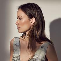 OLIVIA WILDE担当2015 H&M春季环保自觉行动限量系列代言人
