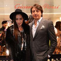意大利鞋履设计师GIANVITO ROSSI 携手PEDDER GROUP展开首次中国行