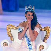世界小姐选美将取消泳装环节