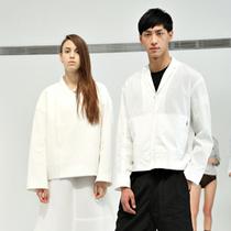 Calvin Klein 2015年春季男女装系列预览