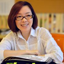 VOGUE专访EP雅莹设计总监田玲女士