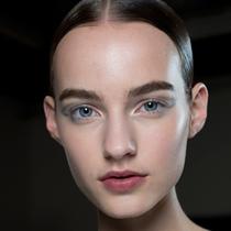 阿玛尼2015春夏高级定制时装系列妆容发布