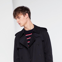 SANDRO 2015春夏系列男装单品推荐 – 经典条纹