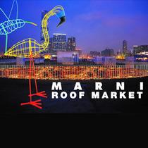 Marni Roof Market天台市集  3月14日于香港中环4号码头隆重登场