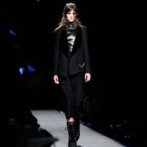 Suzy Menkes纽约时装周:第三天