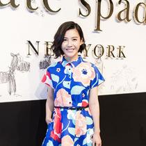 纽约时装周Kate Spade New York 2015秋季系列预览