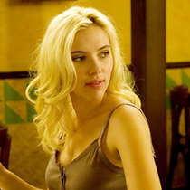 女神般的存在 斯嘉丽·约翰逊 (Scarlett Johansson)的另一面