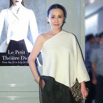 VOGUE专访刘嘉玲 时尚ICON的风格态度是怎样炼成的