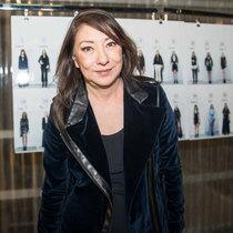 VOGUE时尚网专访设计师Barbara Bui